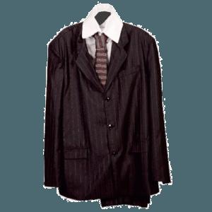 Одежда для похорон мужчины