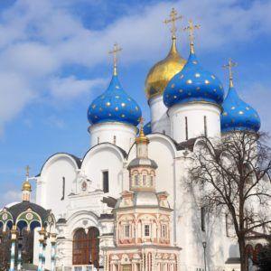Ритуальная православная служба