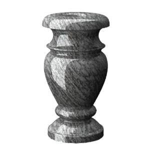 ваза гранит для кладбища