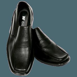 Туфли для похорон мужчины
