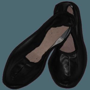 Женские туфли для похорон